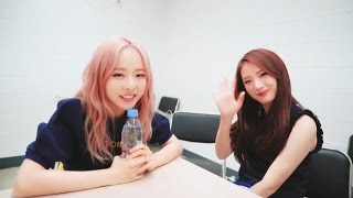 이달의 소녀/하슬&ViVi (LOONA/HaSeul&ViVi) 1st Fan Event - Stafaband