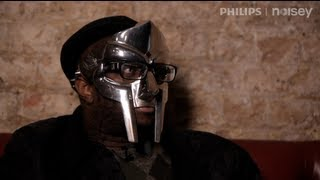 """JJ DOOM x Steve 'ESPO' Powers - The Making of """"BOOKHEAD"""" - You Need To Hear This"""