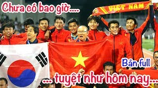 U22 Việt Nam HCV SEA Games - HLV Park Hang Seo - Văn Hậu - Quang Hải