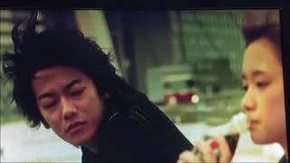 佐藤健 胸キュンのキスシーン! ドラマ るろうに剣心 佐藤健 検索動画 22