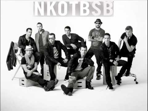 All In My Head NKOTBSB