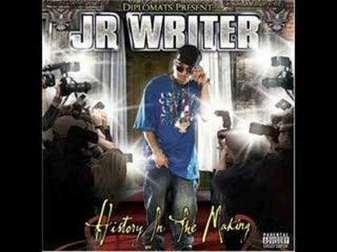 jr . writer - High Music