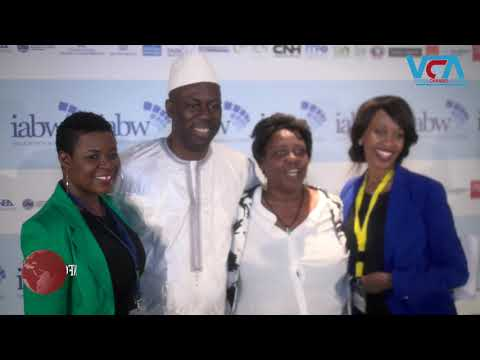 INFO: Deuxième édition du Forum Economique Italia Africa Week Vision Channel Africa
