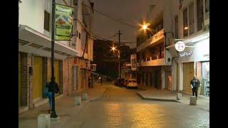 En Rionegro y otros ocho municipios del oriente antioqueño habrá toque de queda por coronavirus