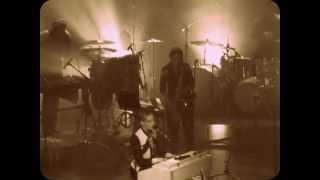 Jenny Wilson - Would I play with my band live at Vega, Copenhagen