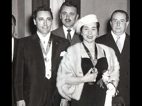MARIO DEL MONACO CENTENARY, A Video Tribute By GIULIETTA SIMIONATO At Age 97!!!!!
