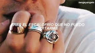 ┊ habit - louis tomlinson [español]