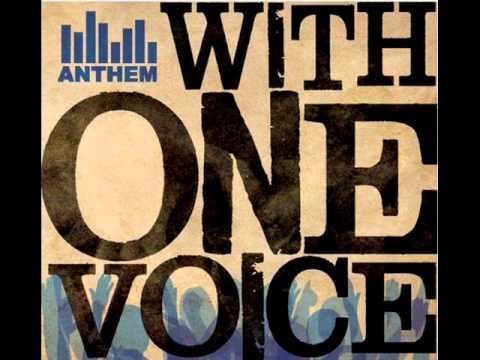 ANTHEM With One Voice (With One Voice)