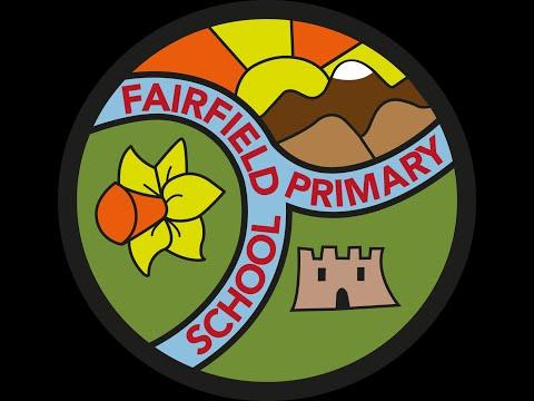 Fairfield Primary School - Virtual Tour 2020