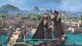 Assassin's Creed IV Black Flag - PlayStation 3 Review
