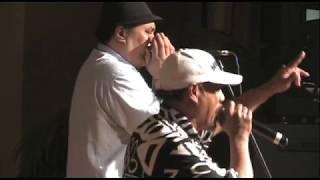"Bro Love ' -  "" Medley Ruketekete te  Mama e ... "" live ."