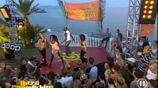 2 Unlimited No Limit 2 3 Live At Ibiza Summerhits 2003