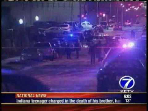 Teen Shot Outside Omaha Hoops Event