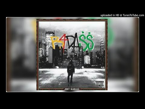 Joey Bada$$ ~ Escape 120 (feat. Raury)