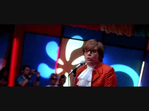 Daddy Wasnt There Austin Powers Gold Member Youtube