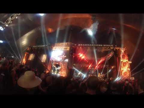 Asyllex - metal battle, live in Wacken Open Air 2017.