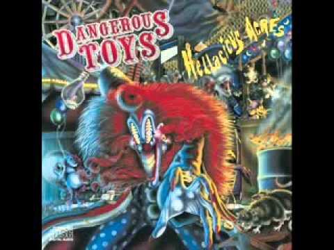 Dangerous+Toys+++Best+Of+Friends