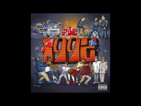 The Game - The Juice Lyrics (1992 Mixtape)