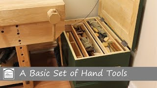 Episode #38: Traveling Tool Kit