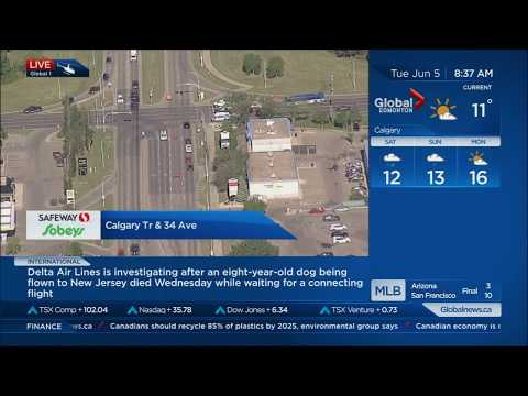 Edmonton Sobeys/Safeway