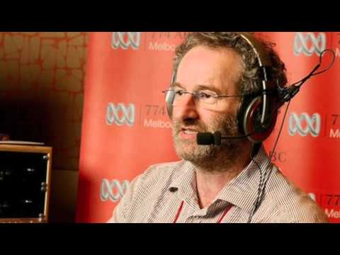 Jon Faine of ABC 774 Melbourne arrogantly interviews PM Abbott 14-3-14