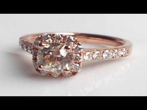 Cushion Cut Engagement Rings - Perfect For an Engagement and Wedding