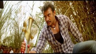 Ambareesha kannada Movie 2014 - Trailer 2