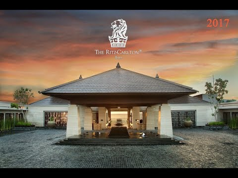 The Ritz-Carlton Bali '2017