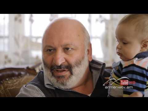 Հարազատ թշնամի Սերիա 233 / Harazat Tshanmi
