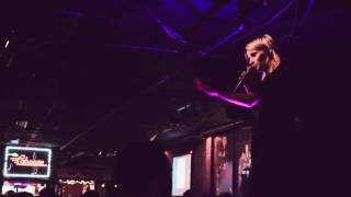 lacey sturm talks about writing heavy prey