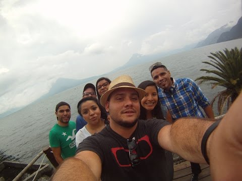 Good times in Guatemala