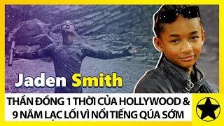 Jaden Smith - Thần Đồng Một Thời Của Hollywood Và 9 Năm Lạc Lối Vì Nổi Tiếng Quá Sớm