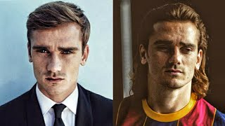 Two Years Hair Growth Timelapse Antoine Griezmann Youtube