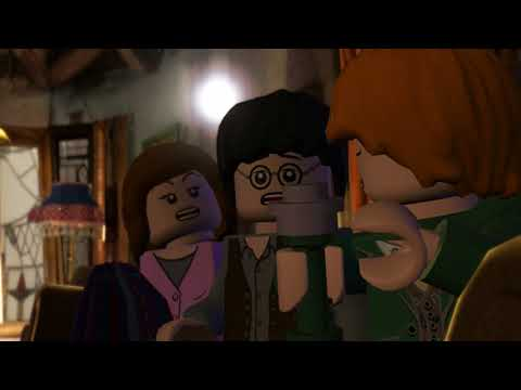 LEGO Harry Potter Years 5-7 | #16 - the Seven Harrys |