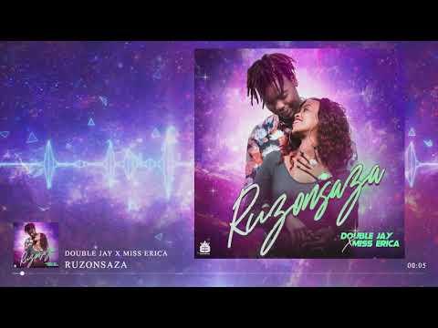 Double Jay -Ruzonsaza ft Miss Erica