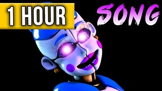 1 HOUR ►SISTER LOCATION BALLORA SONG Dance to Forget