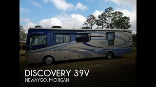 Used 2007 Discovery 39V for sale in Treasure Island, Florida