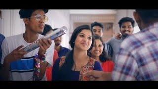 കിതാബിലായി | ഒരു യമണ്ടൻ കോളജ് ആൽബം | Best malayalam romantic College album song 2019 SGC KITHABILAYI