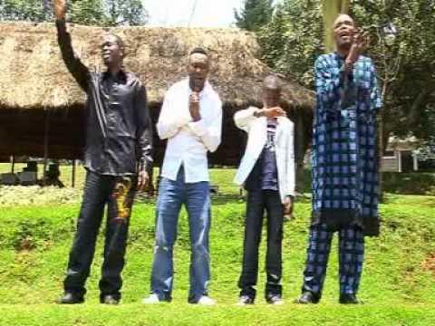 Solomon Mkubwa - Bwana Wastahili (Official Video)