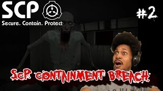 NO NO NO NO NO | SCP Containment Breach [2]