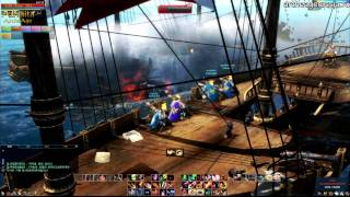 Archeage online pirate movie HD