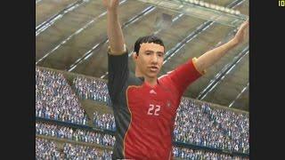 FIFA 08 – Turkey vs Germany 1-5 – UEFA Euro 2016