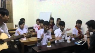 DEMO - LK CUP SONG : LỜI YÊU THƯƠNG - ĐỒNG XANH THƠ (HD)