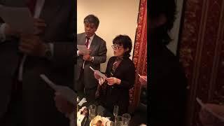 日墨学院(メキシコ日本人学校)同窓会 2018.3.11 (3)