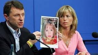 Proof Madeleine Mccann case was a cover up!