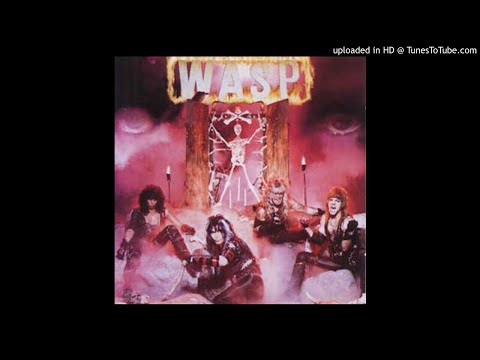W.A.S.P. – Sleeping (In The Fire)