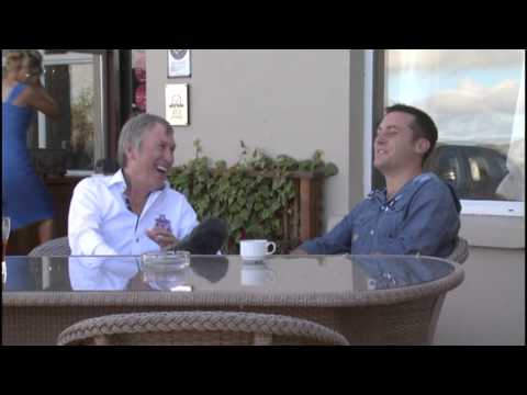 NATHAN CARTER INTERVIEW WITH PHIL MACK