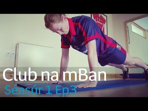 Club na mBan - 3