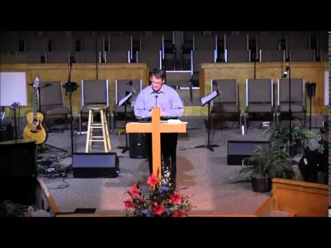 Study of John  - 7-12-2015