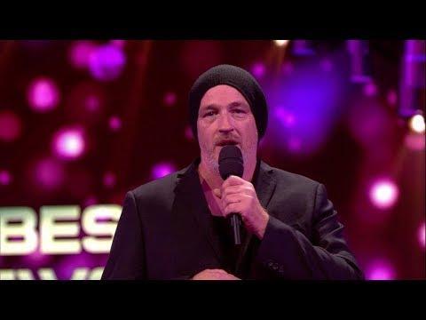 Torsten Sträters Lobrechts-Hymne - Der Deutsche Comedy Preis